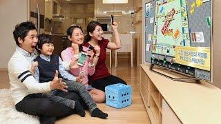 Samsung Tizen TV ile oyun deneyimi