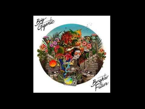 """[Livetronica/Hip-Hop] Big Gigantic - """"Brighter Future"""" (2016) Full Album"""