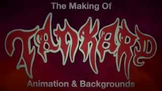 TANKARD - Fooled By Your Guts (OFFICIAL MAKING OF: Part II)