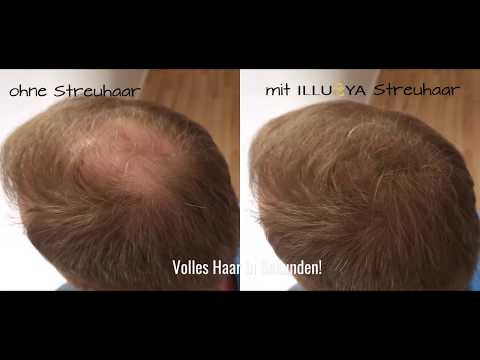 ILLUSYA Hair Fibers / Streuhaar / Schütthaar - 25g - image 0 on https://www.illusya.de