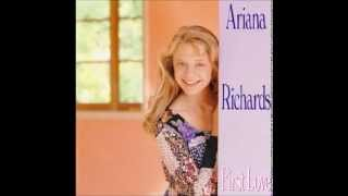 Ariana Richards - You Made A Promise