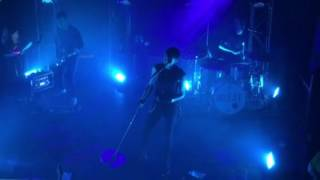 Beautiful Pain by Andy Black Live at Chameleon Club