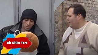 Hacı Dayının Nəvələri - Bir Dilim Tort