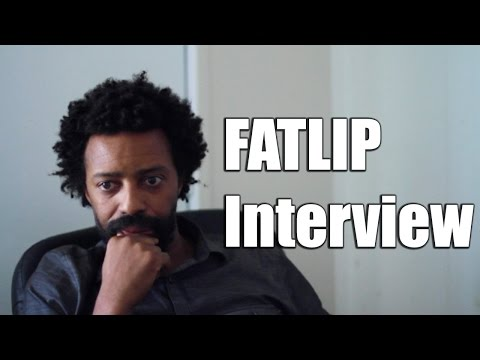 Fatlip on a Million Dollar Offer for The Pharcyde Reunion Tour