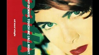 "All Night Long (Touch Me) (12"" Mix Extended) - Cathy Dennis"