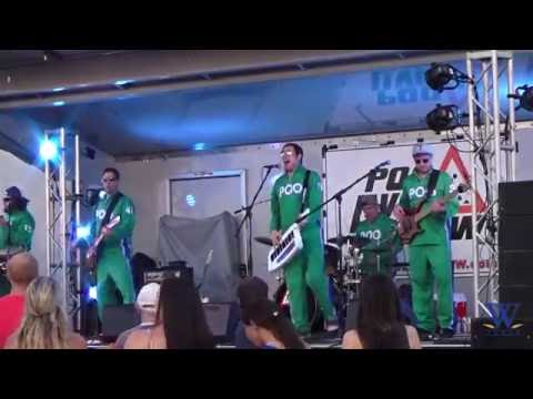 Watauga Fest - Poo Live Crew - Gangster's Paradise (Cover)