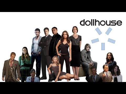 Download Dollhouse Season 2 Review