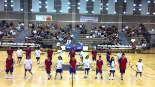Yonsei 18 Dance - Exhibition Game