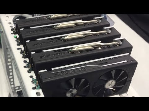 """The Reality of GPU Mining"" by goldfries"