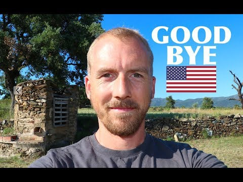 I'M DONE - LEAVING THE USA | My New Life In Portugal | Jake Mace