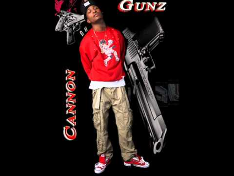 Cannon Gunz - Holla At Me Freestyle *2010*