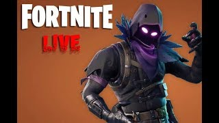 Raven Skin izz da / Fun Runden / [PC/PS4] Fortnite Battle Royale / Deutsch