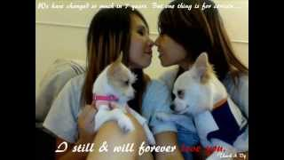 Vy & Thanh 7 Year Together - Lesbian Couple