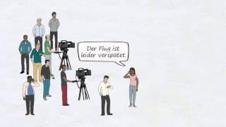 Zpodstatňování v němčině