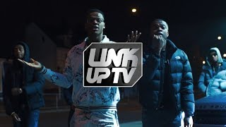 Nay One ft Tazzum - High Fashion [Music Video] Link Up TV
