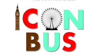 """Year of the Bus Sculpture Trail 2014 - The creation of the 60th Bus - """"Icon Bus"""""""