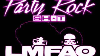 LMFAO - Party Rock (The Ring) and downlaod