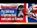Противостояние Британии и Российской империи на Памире. Борис Куценко