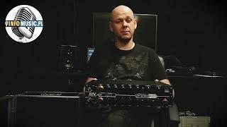 Head gitarowy DV Mark EVO1 - Test w Infogitara.pl