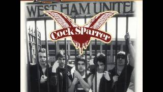 Cock Sparrer - Rarities (Full Album)