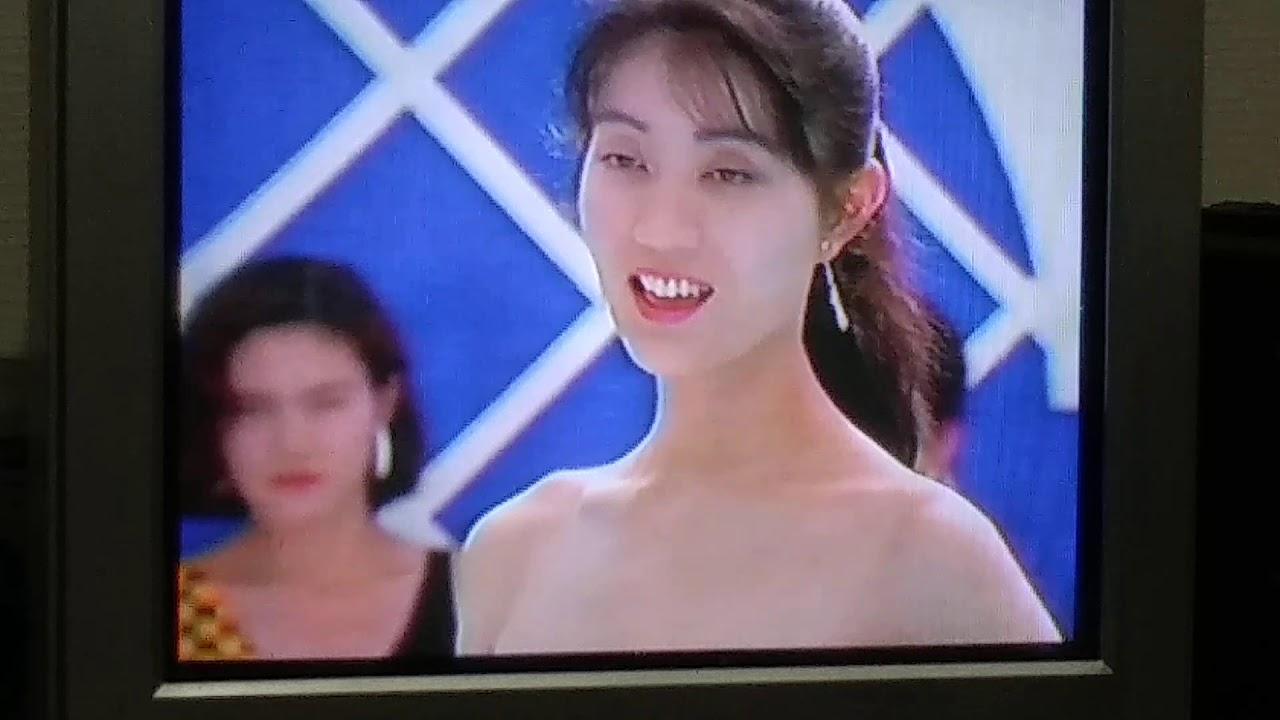 女だらけの水泳大会X   西田ひかる ribbon