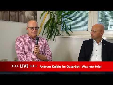 Wegen der Beobachtung der AfD braucht kein Beamter sorge um sein Job haben. Roman Reusch, AfD.