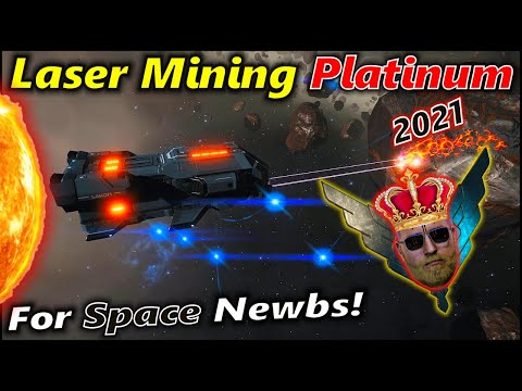 🌑 2021 Elite Dangerous Mining Guide Laser Mining Platinum Elite Dangerous Beginners Money Making