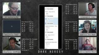 Dark Heresy 2, Session 4, Part 3