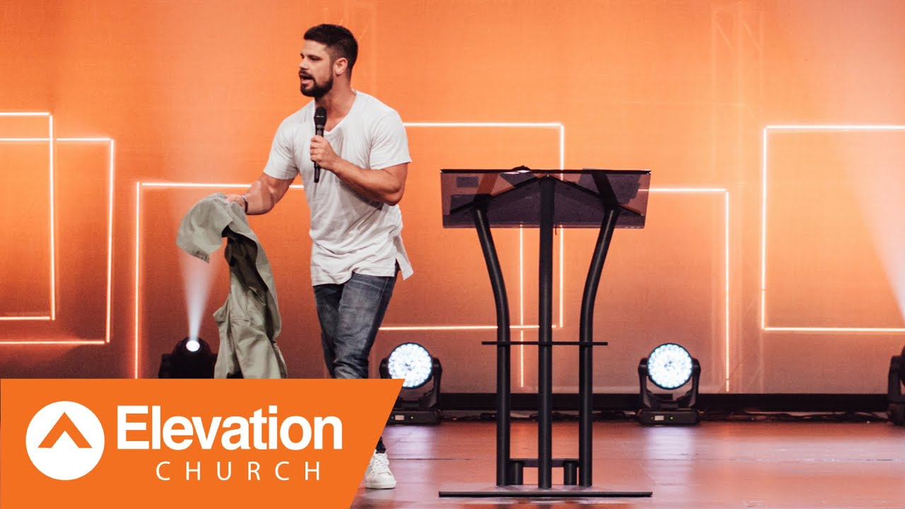 Elevation Church – The Good, The Bad and the Ugly