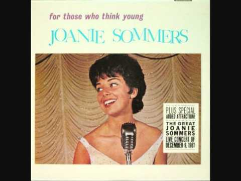 Joanie Sommers Johnny get angry.