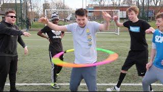 target practice challenge