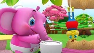 маленькая мисс маффет | рифмы для детей | детские песни для детей | детские стишки | Miss Muffet