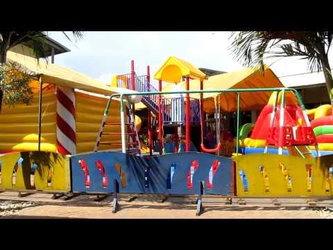 Accra mall play land