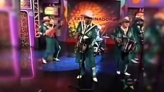 GRUPO EXTERMINADOR, EL MENEITO (INTRO EDIT,DVJ,MAY)  DEMO