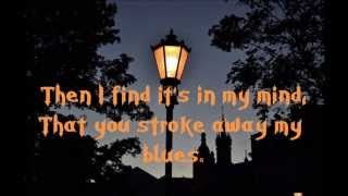Katie Melua - It's all in my head (Lyrics)