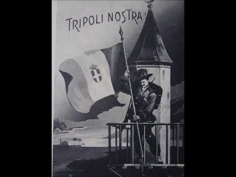Various - Tripoli Italiana ! (Original Recordings 1911-1913, Italy/Libya) - Full Album