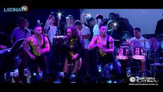 Daniela Darcourt en Concierto - Apertura - Señor Mentira - Chile