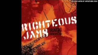 Watch Righteous Jams No Glory video