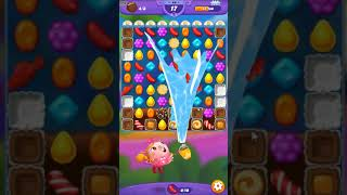 Candy Crush FRIENDS Saga level 40 no boosters