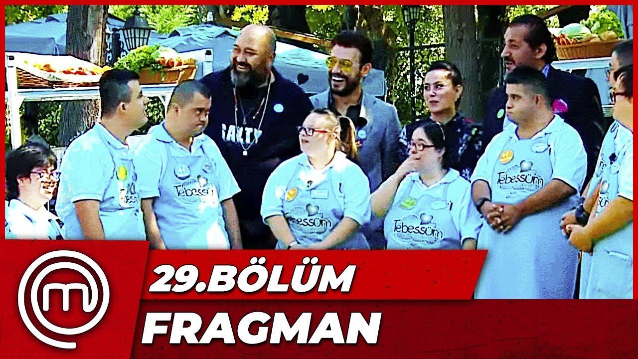 MasterChef Türkiye 30.Bölüm Fragmanı