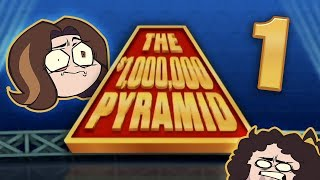 Million Dollar Pyramid: Knowledge is Power - PART 1 - Game Grumps VS