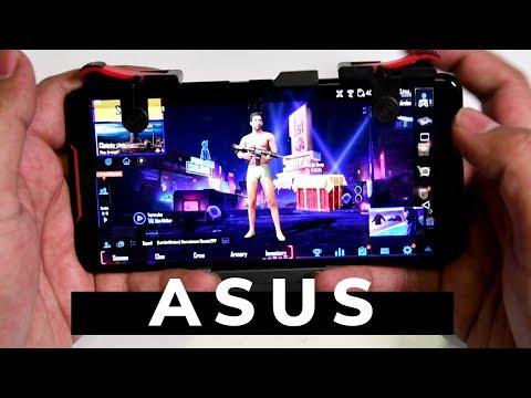 Asus Rog Phone - Best Gaming Phone 2019 - pubg mobile