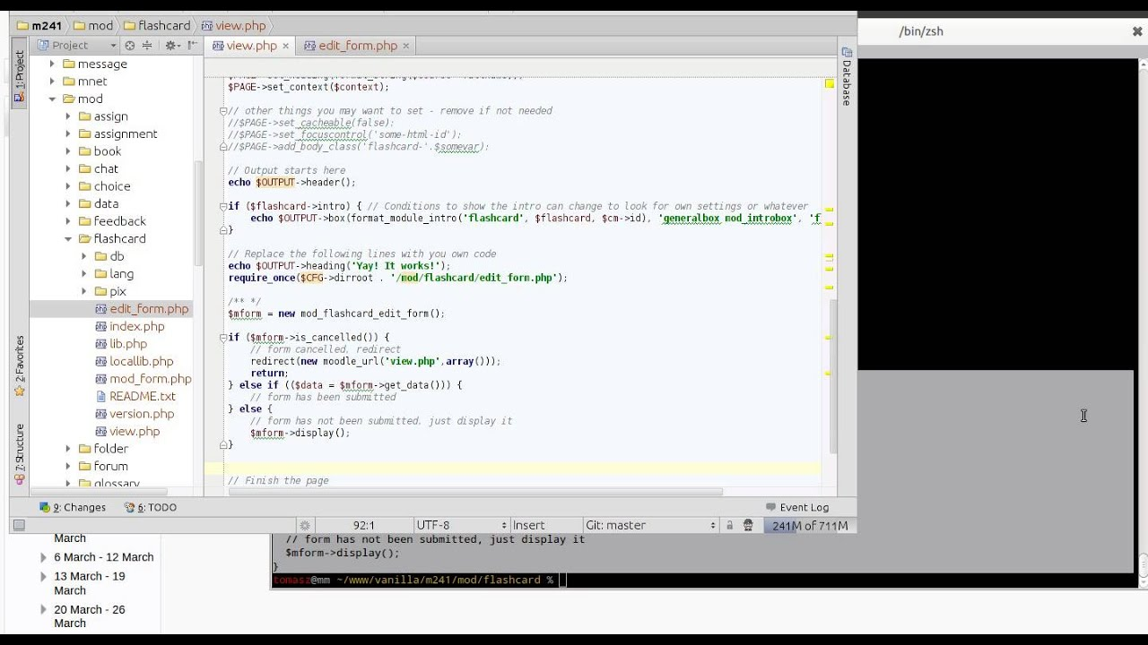 Open Source Technical Blog