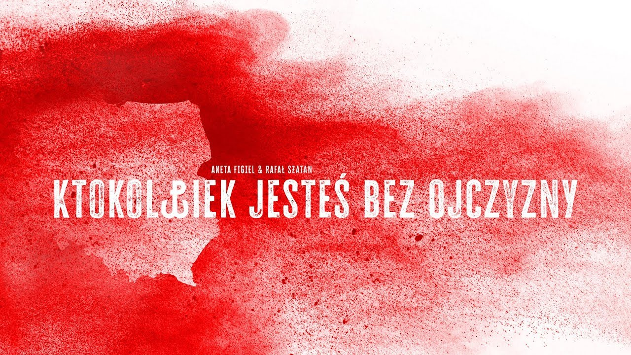 100 Poems For 100 Years Of Polish Independence Article