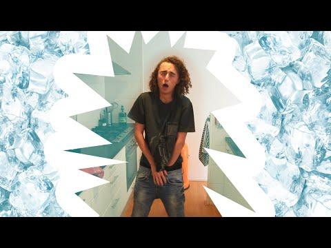 ICE CUBE UNDERWEAR CHALLENGE (Q&A)