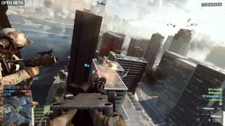 Battlefield 4 |BETA| 64 players PC [ Ultra Settings ] 1080p