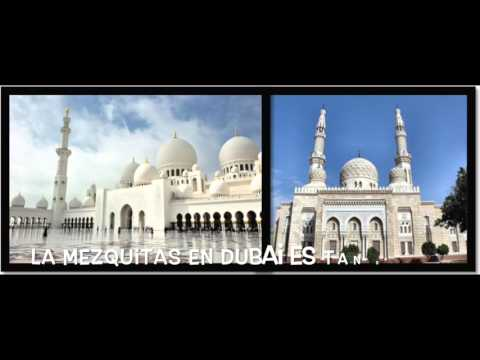 Abu Dhabi vs Dubai