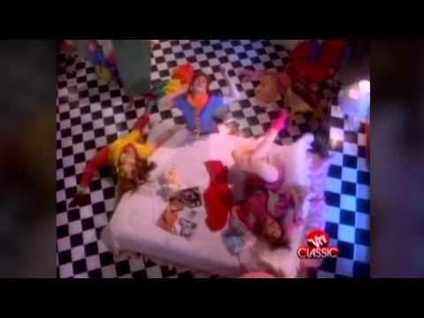 Hang Up The Phone  Annie Golden HD upscaled
