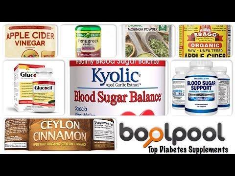 top-8-diabetes-supplements