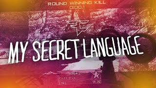 MY SECRET LANGUAGE!! (MW2 w/ SHOT)